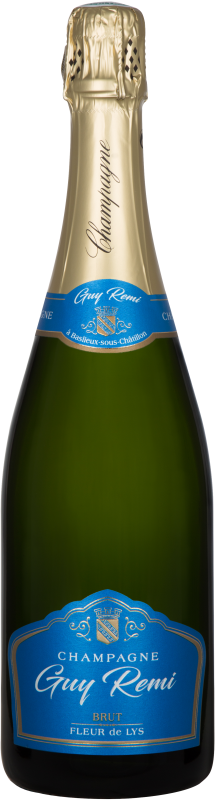 Champagne Guy Remi - Cuvée